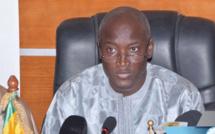 Aly Ngouille Ndiaye donne le nombre exact d'électeurs