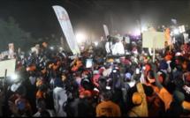 Vidéo: Les jeunes de Fatick prient pour la défaite de Macky Sall