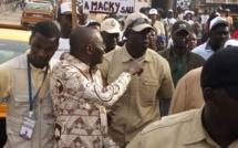 Caravane de Macky aux Parcelles Assainies: Ansoumana Danfa a assuré la mobilisation