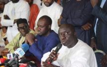 Idrissa Seck: «Un second tour est inévitable.. Nous n'accepterons pas des résultats préfabriqués »