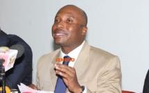 Barthélemy Dias : «Juridiquement Macky Sall a le droit de se présenter pour un troisième mandat... »