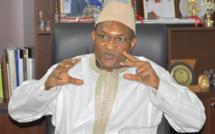Abdou Ndéné Sall invite Macky Sall à rester jusqu'en 2035