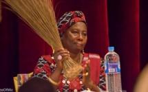 Isatou Touré bombardée vice présidente de la Gambie