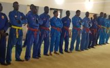 26 nouveaux promus au grade de ceinture noire en Vovinam Viet Vo Dao (VVVD)