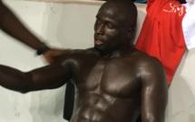 Champion d'Afrique de lutte: Adama Diatta se prépare à l'Insep...