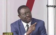 Limogé, Mbaye Ndiaye réagit: «Je ne suis pas né ministre... » Ecoutez