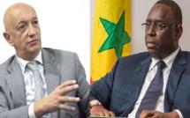 URGENT: Macky Sall limoge le DG d'Air Sénégal