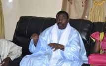 Vidéo inédite: Cheikh Béthio Thioune dévoile ses biens et ses héritiers