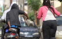 La police fait tomber une bande armée: Des téléphones, sacs, ordinateurs retrouvés dans leur villa