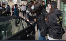 Trafic de drogue en Chine: 5 étudiants sénégalais risquent la peine de mort
