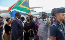 Afrique du Sud: Macky Sall boude les militants de l'APR