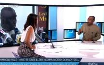 Versement des 250 mille Dollars:  El Hadji Kassé coule Aliou Sall sur TV5