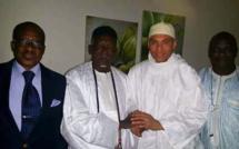 Il y a trois ans Karim Wade obtenait une grâce présidentielle