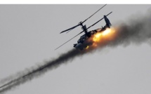 Mali: Un hélicoptère français abattu par les...