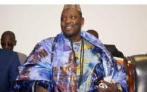 PATRIOTISME: Un rappeur rend hommage à Serigne Modou Bousso Dieng (Regardez)