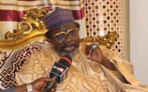 """Imam Cheikh Tidiane Cissé aux jeunes de """"Samm Sunnu Reew"""": «Nous sommes prêts à vous soutenir contre... »"""