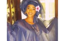 """Ina Sané, blogueuse de la plateforme """"Samm Sunnu Reww """""""