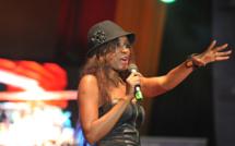 Affaire commissaire Sangharé: Queen Biz vilipendée par les internautes