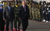 'La Turquie est le premier fournisseur de matériels de répressions à Macky Sall' (REGARDEZ)