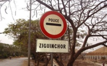 Actes contre nature: Ousmane Sonko et Cie arrêtés à Ziguinchor