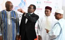 L'avenir du G5 Sahel au cœur du sommet extraordinaire de la Cédéao à Ouagadougou
