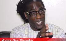 Mame Goor Diazaaka: «Si je suis élu maire, en deux ans je vais change le visage de Rufisque» ECOUTEZ