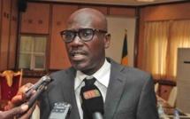 Seydou Gueye répond à Sonko: « Cette opération entre Cosmos et Abu Dhabi est légale »