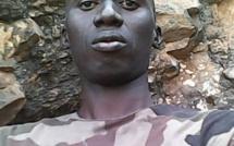 Voici Sanoussy Touré, l'agent des parcs nationaux mort noyé