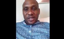 Ousmane Ba sort de sa réserve et frappe fort: « Macky et son clan ne peuvent rien contre moi... »
