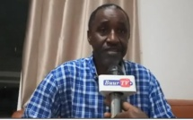 Adama Gaye: «Ce combat sera poursuivi, qu'importe le prix ...Ils ont reculé» (REGARDEZ)