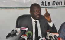 Sonko est catégorique: «Ne nous dialoguerons pas avec Macky, on va s'opposer farouchement ... »