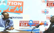 Exploitation du Zircon: Mamadou Lamine Cissé met en garde...
