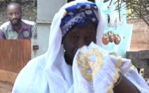 Tuerie de Boffa: La mère de Ampoye Bodiane dénonce l'arrestation de son fils et fond en larmes