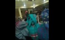 Dakar: La réunion des femmes Apéristes de Podor se termine en queue de poisson( REGARDEZ)
