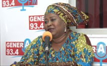 La responsable des femmes de Pastef révèle: «L'assassinat de Mariama Sagna est politique...»