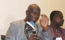 Serigne Mbacké Ndiaye: « Ceux qui disent que Guy Marius n'a rien fait, ils n'ont qu'à faire ce qu'il a fait»