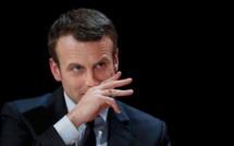Coronavirus en France: Macron annonce la fermeture des écoles...