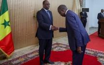 """Boun Abdallah Dionne clôt le débat: """"C'est le Président Macky Sall m'a envoyé à Touba..."""""""