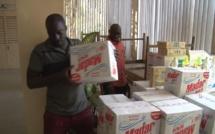 Lutte contre le Coronavirus à Ziguinchor: Le Dr Ibrahima Mendy contribue