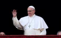 Le Pape François attendu à Dakar