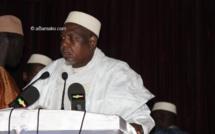 """L'imam Mahmoud DICKO sur la crise Malienne: """"Ce n'est pas un gouvernement d'union qui nous intéresse """""""