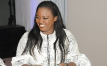 Yaye Fatou Diagne, l'ex de Ahmed Khalifa Niass s'est mariée avec...