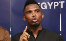 Samuel Eto'o réagit après l'annonce de sa mort prochaine !