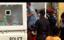 Ziguinchor: Non port de masque, un français arrêté