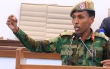 Armée: Qui est Odowaa Yussuf Rageh, le plus jeune général de l'Afrique ?