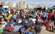 DAKAR-BIGNONA: Carnet de route du coronavirus