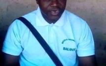 Ziguinchor: Voici l'enseignant retrouvé mort par pendaison