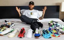 Neymar : « Pourquoi j'ai quitté Nike pour signer avec Puma »