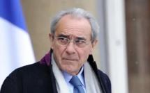 France: l'ancien ministre et député Bernard Debré est mort