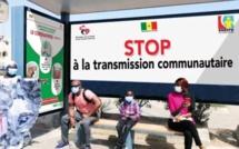 Covid-19 au Sénégal: 17 nouveaux cas communautaires...